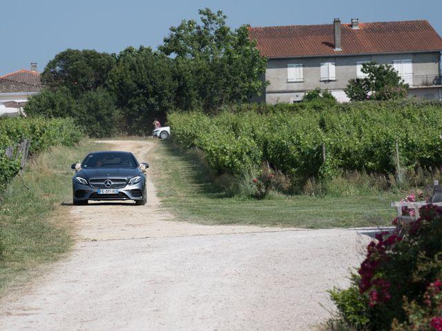 Le mariage de Régis et Carine à Villenave-d'Ornon, Gironde 58