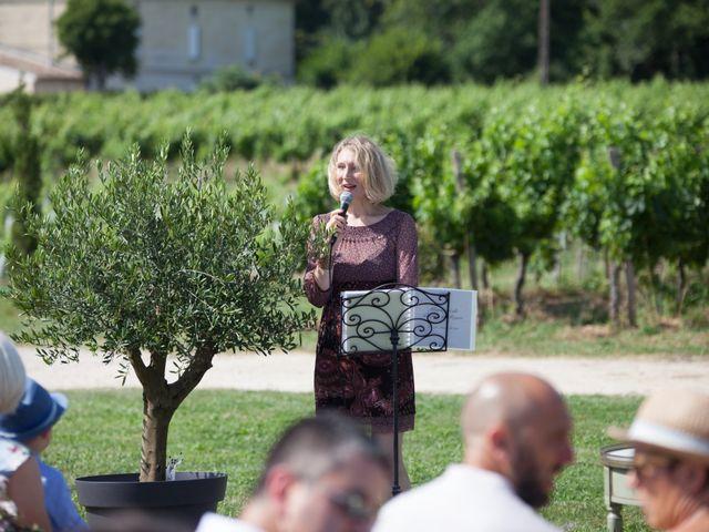 Le mariage de Régis et Carine à Villenave-d'Ornon, Gironde 70