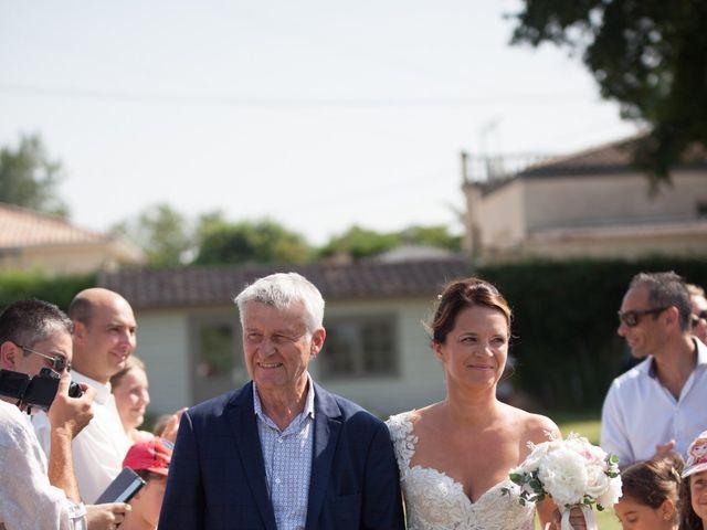 Le mariage de Régis et Carine à Villenave-d'Ornon, Gironde 74