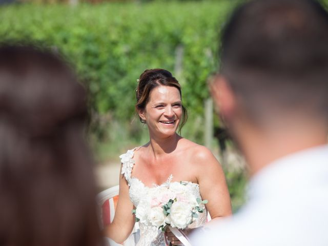 Le mariage de Régis et Carine à Villenave-d'Ornon, Gironde 75