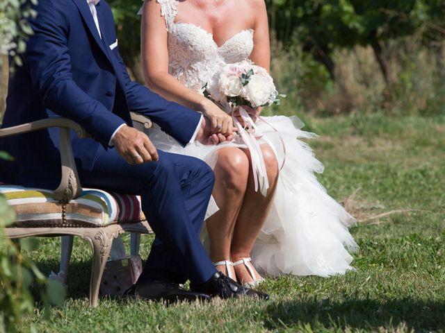 Le mariage de Régis et Carine à Villenave-d'Ornon, Gironde 82