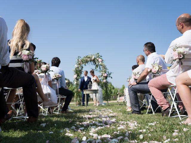 Le mariage de Régis et Carine à Villenave-d'Ornon, Gironde 83