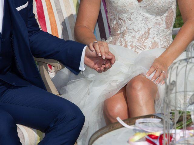 Le mariage de Régis et Carine à Villenave-d'Ornon, Gironde 86