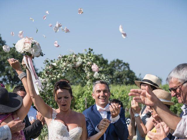 Le mariage de Régis et Carine à Villenave-d'Ornon, Gironde 89