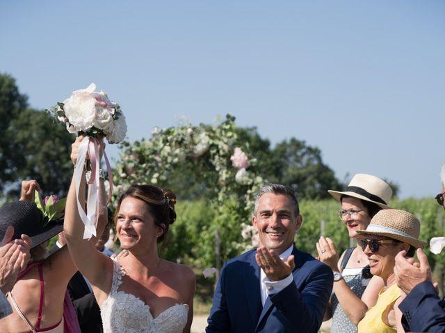 Le mariage de Régis et Carine à Villenave-d'Ornon, Gironde 90