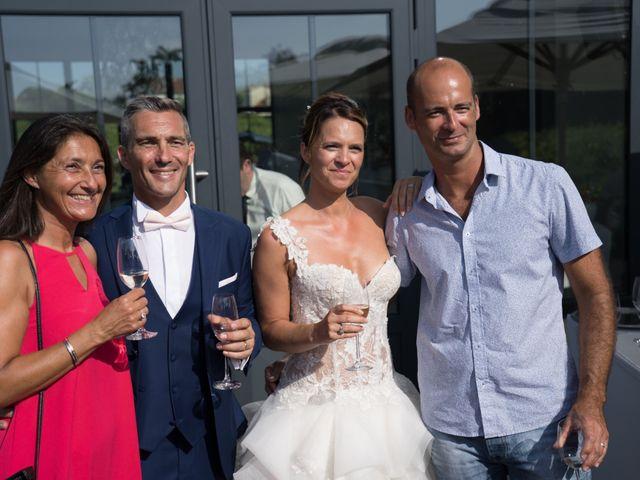 Le mariage de Régis et Carine à Villenave-d'Ornon, Gironde 94