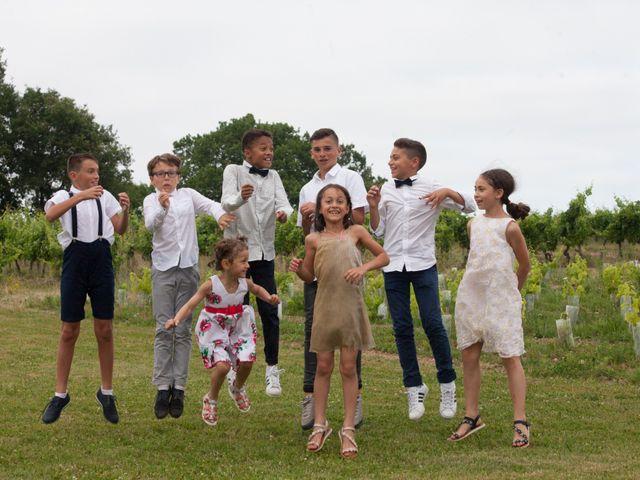 Le mariage de Régis et Carine à Villenave-d'Ornon, Gironde 103