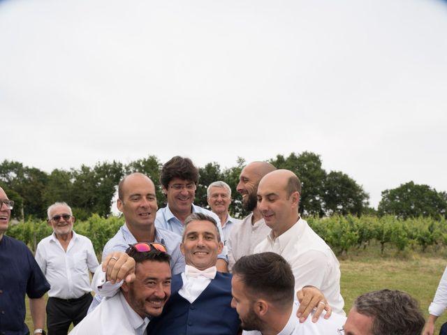 Le mariage de Régis et Carine à Villenave-d'Ornon, Gironde 112