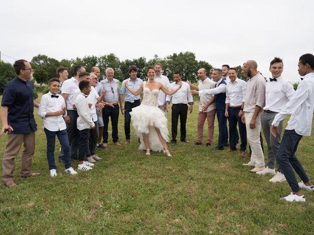 Le mariage de Régis et Carine à Villenave-d'Ornon, Gironde 115