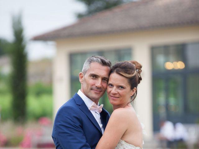 Le mariage de Régis et Carine à Villenave-d'Ornon, Gironde 123