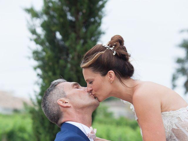Le mariage de Régis et Carine à Villenave-d'Ornon, Gironde 125