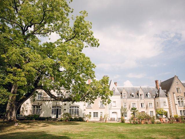 Le mariage de Jonathan et Mathilde à Tours, Indre-et-Loire 8