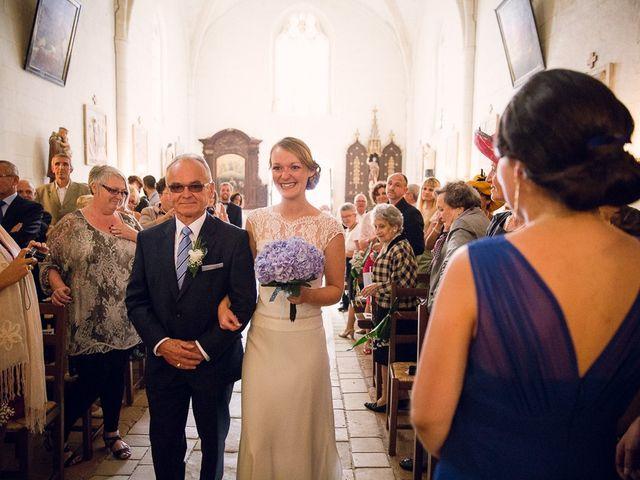 Le mariage de Jonathan et Mathilde à Tours, Indre-et-Loire 21
