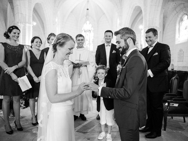 Le mariage de Jonathan et Mathilde à Tours, Indre-et-Loire 24