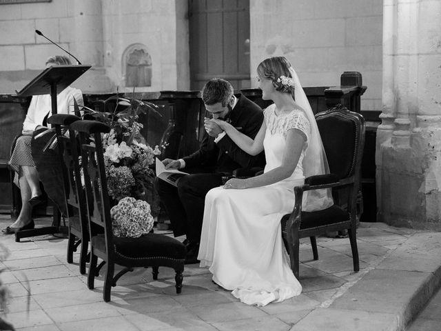 Le mariage de Jonathan et Mathilde à Tours, Indre-et-Loire 25