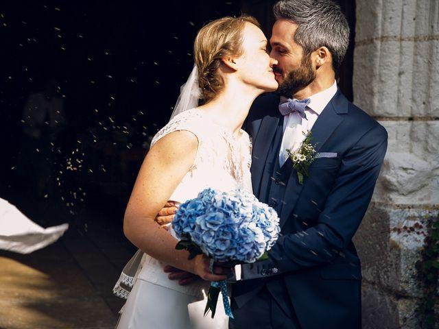 Le mariage de Jonathan et Mathilde à Tours, Indre-et-Loire 28