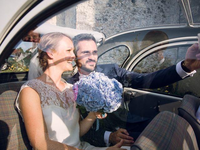 Le mariage de Jonathan et Mathilde à Tours, Indre-et-Loire 29