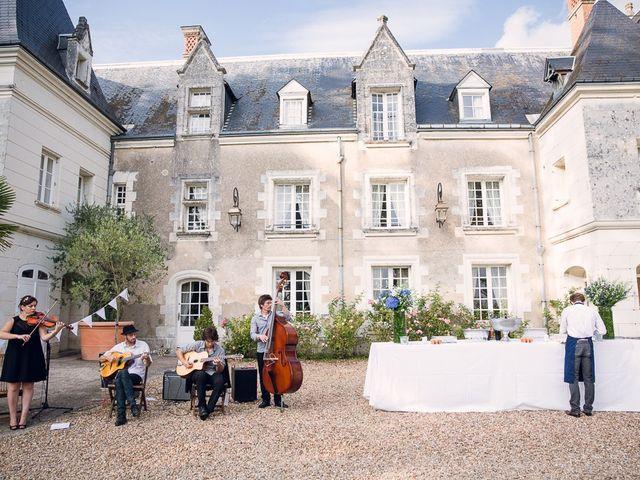 Le mariage de Jonathan et Mathilde à Tours, Indre-et-Loire 31