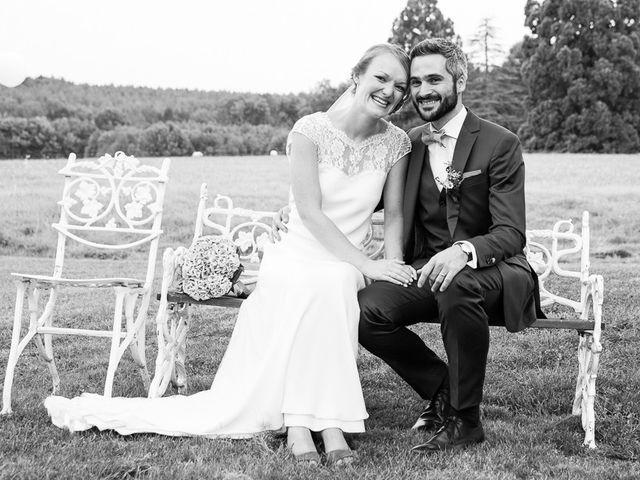 Le mariage de Jonathan et Mathilde à Tours, Indre-et-Loire 35