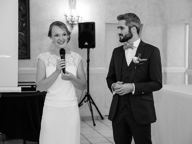 Le mariage de Jonathan et Mathilde à Tours, Indre-et-Loire 42