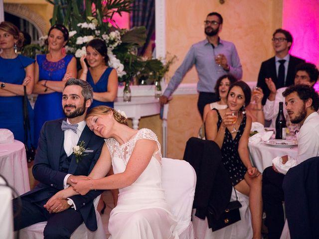 Le mariage de Jonathan et Mathilde à Tours, Indre-et-Loire 48