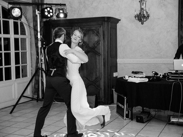 Le mariage de Jonathan et Mathilde à Tours, Indre-et-Loire 53