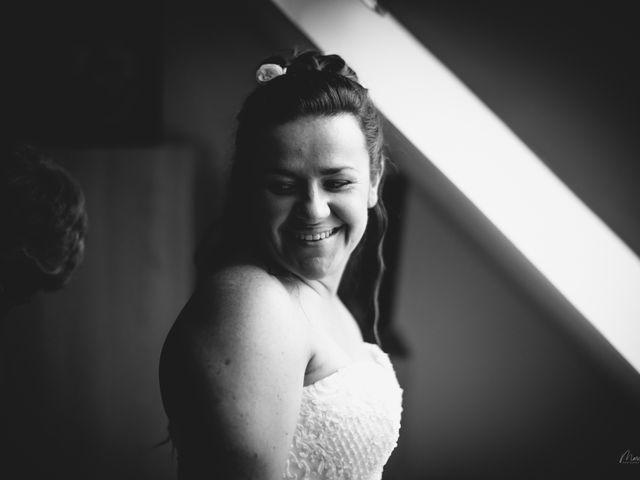Le mariage de Jean-Christophe et Mylène à Kerlouan, Finistère 14