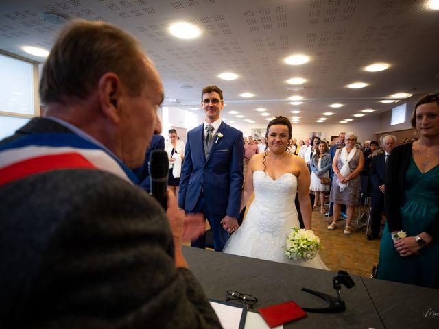 Le mariage de Jean-Christophe et Mylène à Kerlouan, Finistère 19