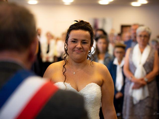 Le mariage de Jean-Christophe et Mylène à Kerlouan, Finistère 20