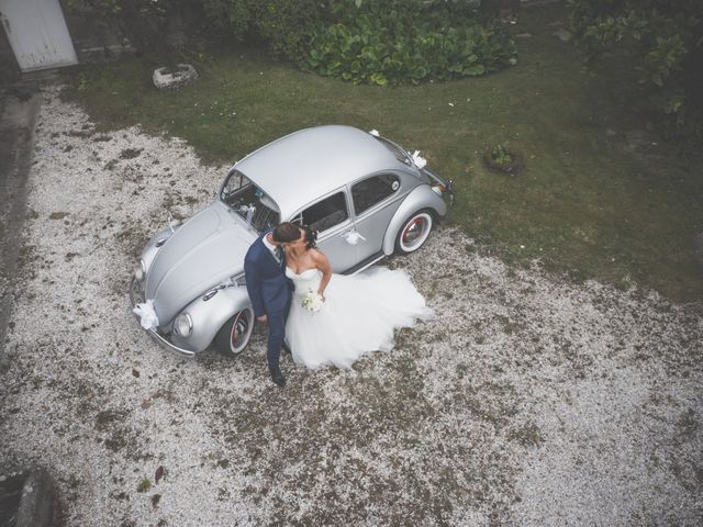 Le mariage de Jean-Christophe et Mylène à Kerlouan, Finistère 22