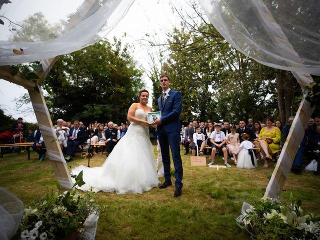 Le mariage de Jean-Christophe et Mylène à Kerlouan, Finistère 31