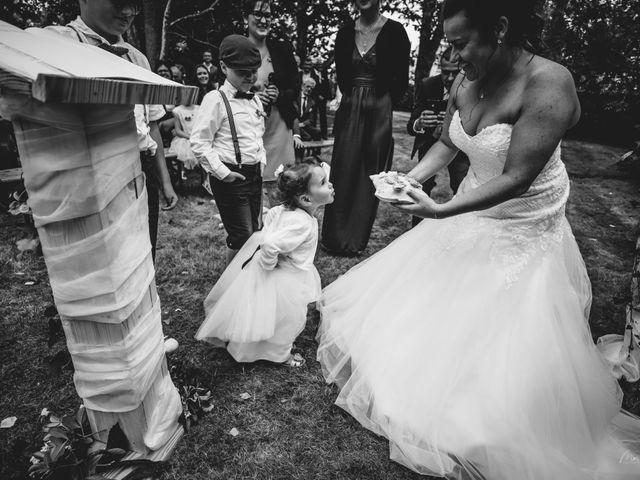 Le mariage de Jean-Christophe et Mylène à Kerlouan, Finistère 33