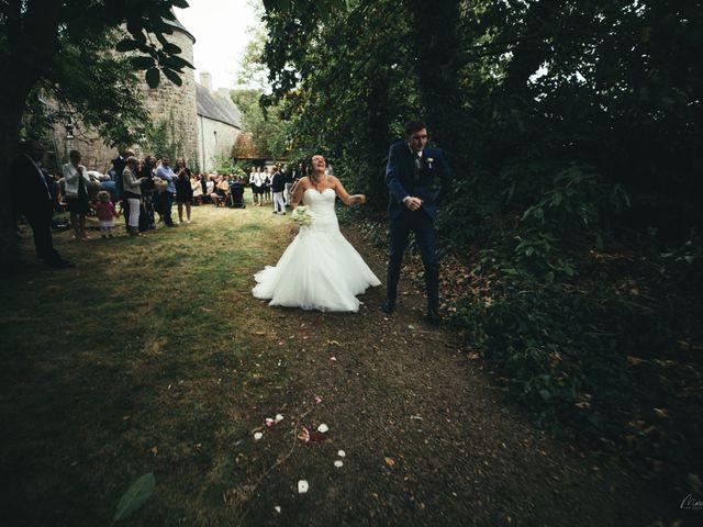 Le mariage de Jean-Christophe et Mylène à Kerlouan, Finistère 38