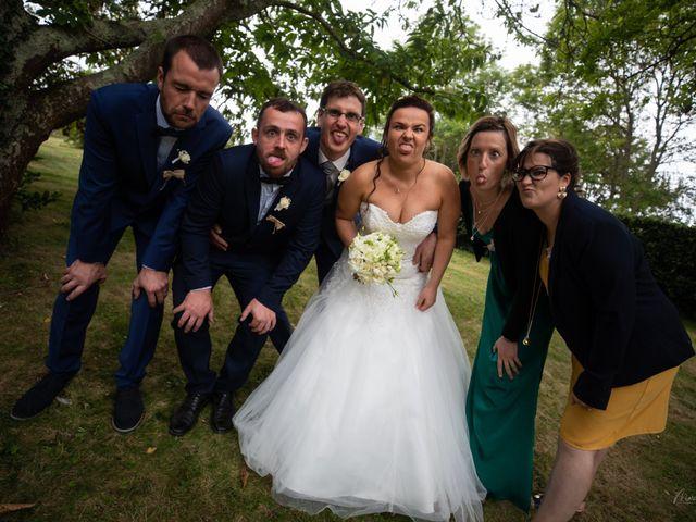 Le mariage de Jean-Christophe et Mylène à Kerlouan, Finistère 39