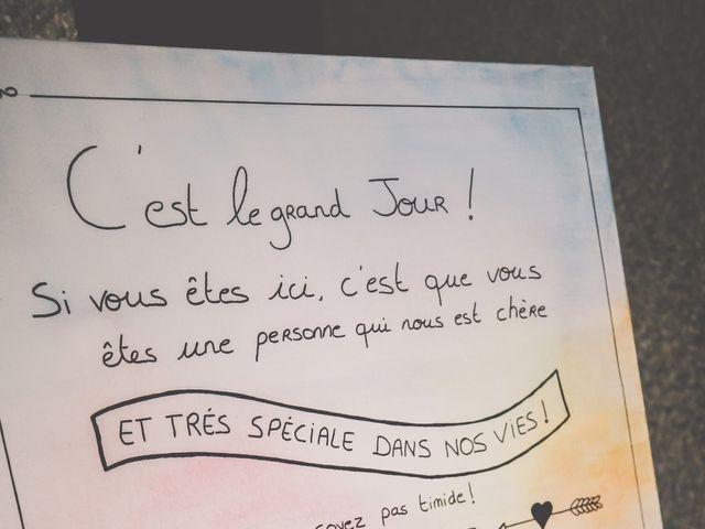 Le mariage de Jean-Christophe et Mylène à Kerlouan, Finistère 52