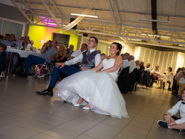 Le mariage de Jean-Christophe et Mylène à Kerlouan, Finistère 55