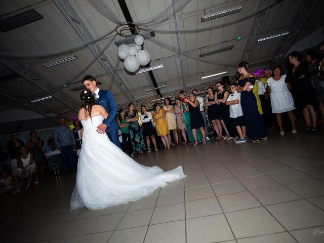 Le mariage de Jean-Christophe et Mylène à Kerlouan, Finistère 66