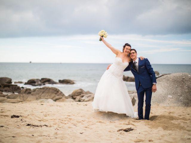 Le mariage de Jean-Christophe et Mylène à Kerlouan, Finistère 67