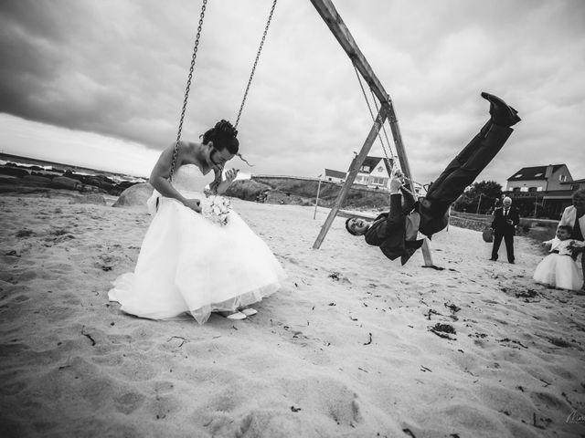 Le mariage de Jean-Christophe et Mylène à Kerlouan, Finistère 69