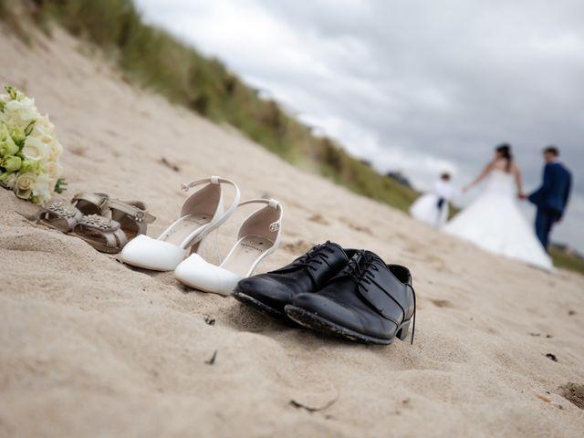 Le mariage de Jean-Christophe et Mylène à Kerlouan, Finistère 71