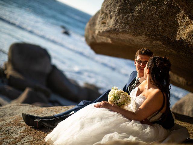 Le mariage de Jean-Christophe et Mylène à Kerlouan, Finistère 81