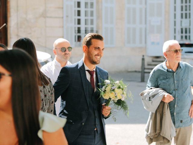 Le mariage de Bastien et Jessica à Marseille, Bouches-du-Rhône 10