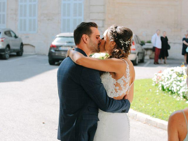 Le mariage de Bastien et Jessica à Marseille, Bouches-du-Rhône 11