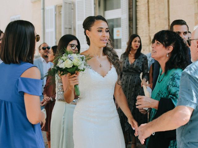 Le mariage de Bastien et Jessica à Marseille, Bouches-du-Rhône 12
