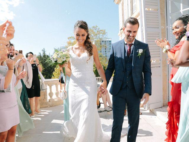 Le mariage de Bastien et Jessica à Marseille, Bouches-du-Rhône 18