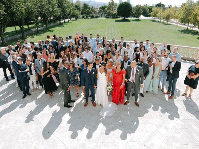 Le mariage de Bastien et Jessica à Marseille, Bouches-du-Rhône 20
