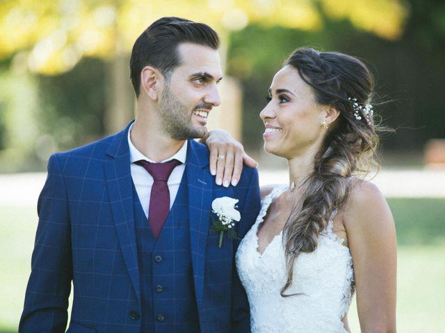 Le mariage de Bastien et Jessica à Marseille, Bouches-du-Rhône 23