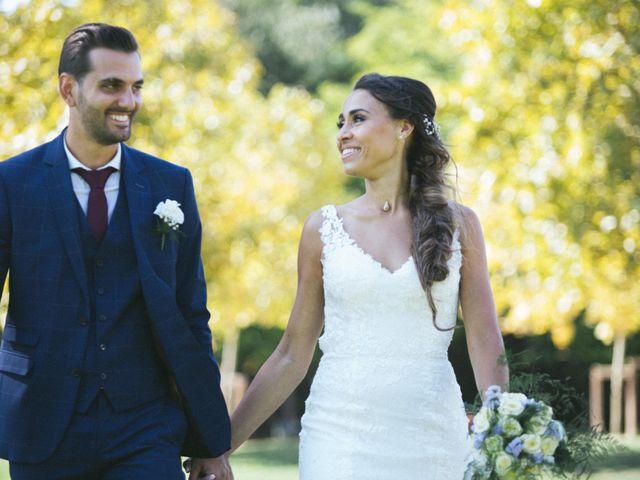 Le mariage de Bastien et Jessica à Marseille, Bouches-du-Rhône 24