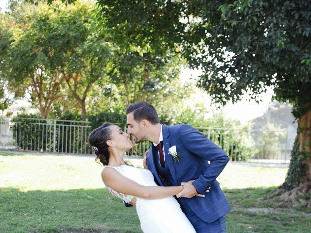 Le mariage de Bastien et Jessica à Marseille, Bouches-du-Rhône 27