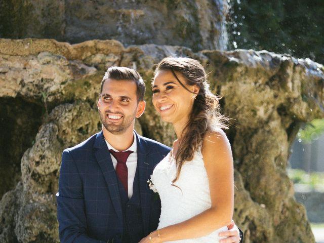 Le mariage de Bastien et Jessica à Marseille, Bouches-du-Rhône 29